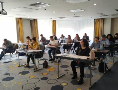 Евразийская ассоциация туризма организовала тренинги экологического менеджмента в городе Нур-Султан
